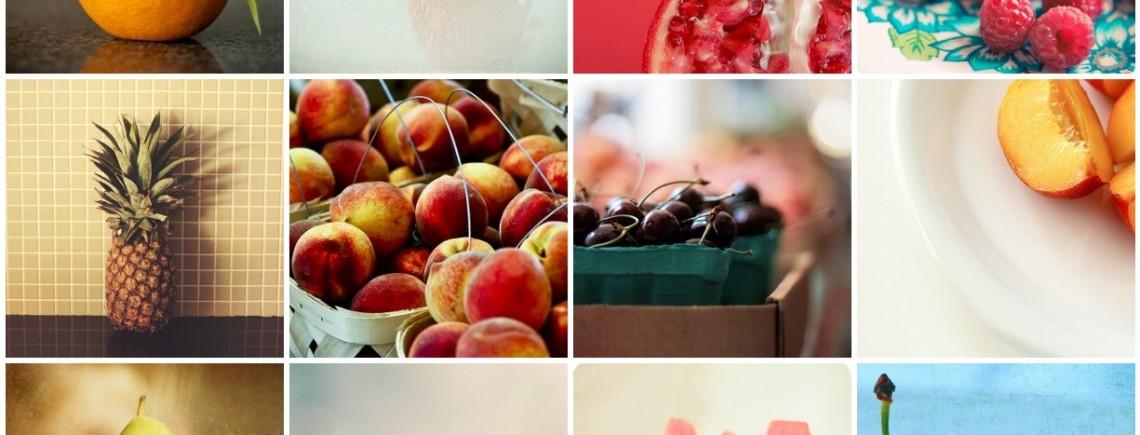 AHAA Living: Food Matters, eating healthy