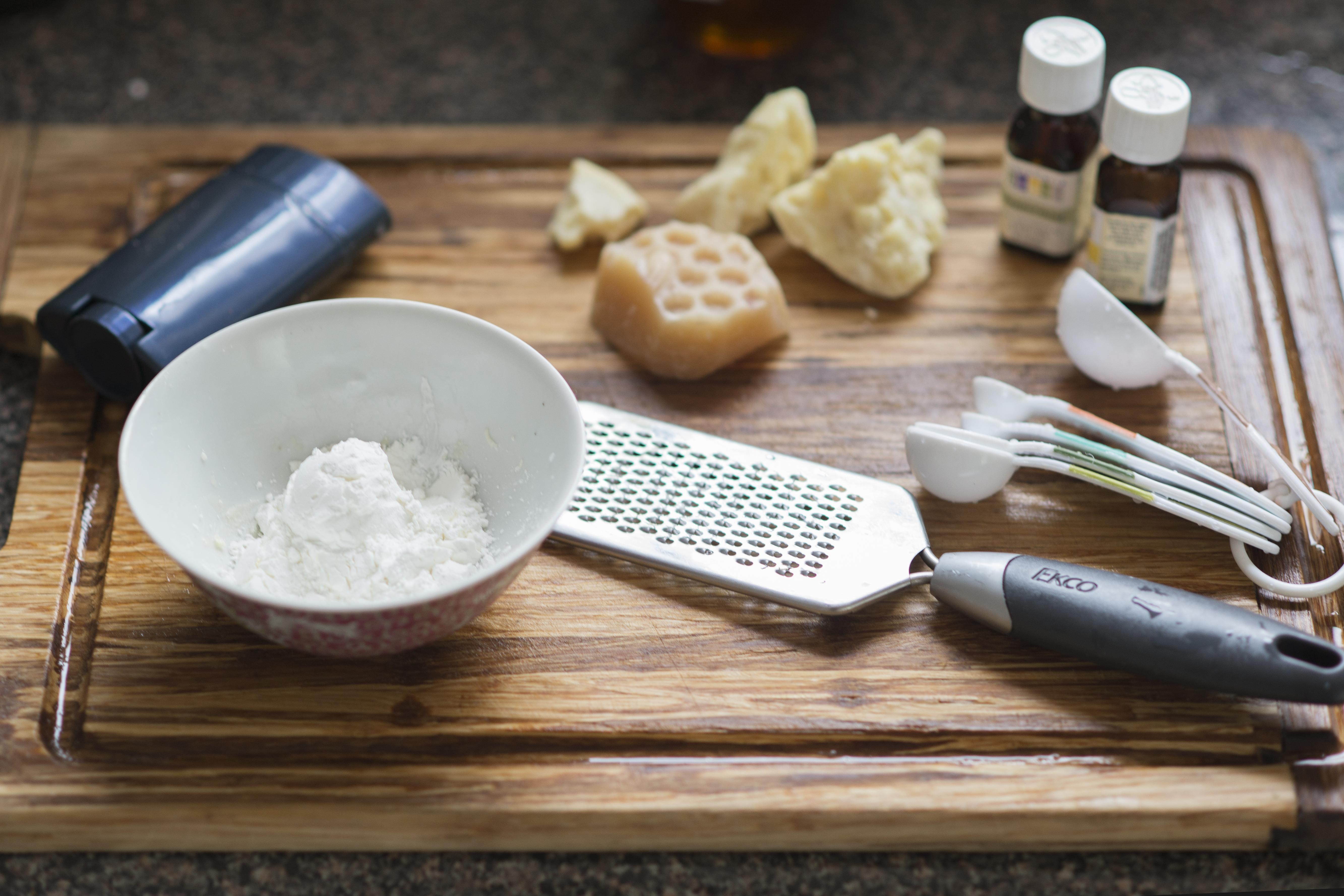 DeoIngredients