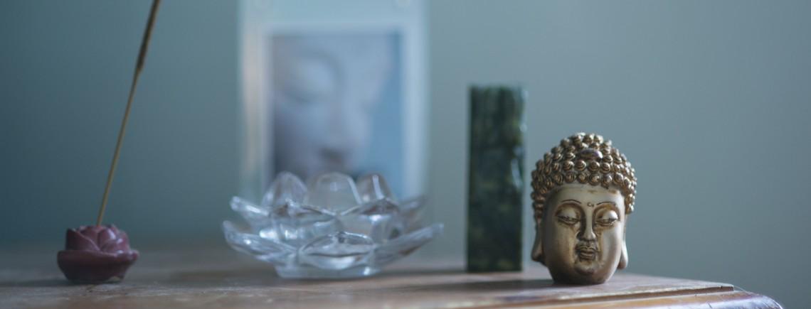 Meditation 1140
