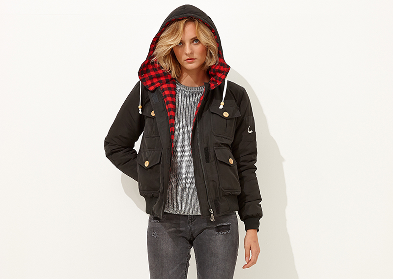 Mammoth Outerwear Ladies