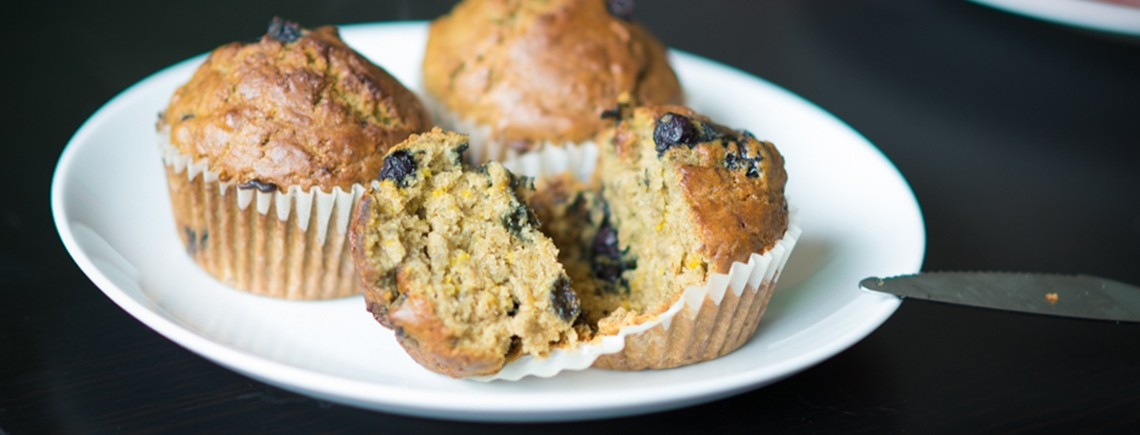 lemon blueberry muffins_1140